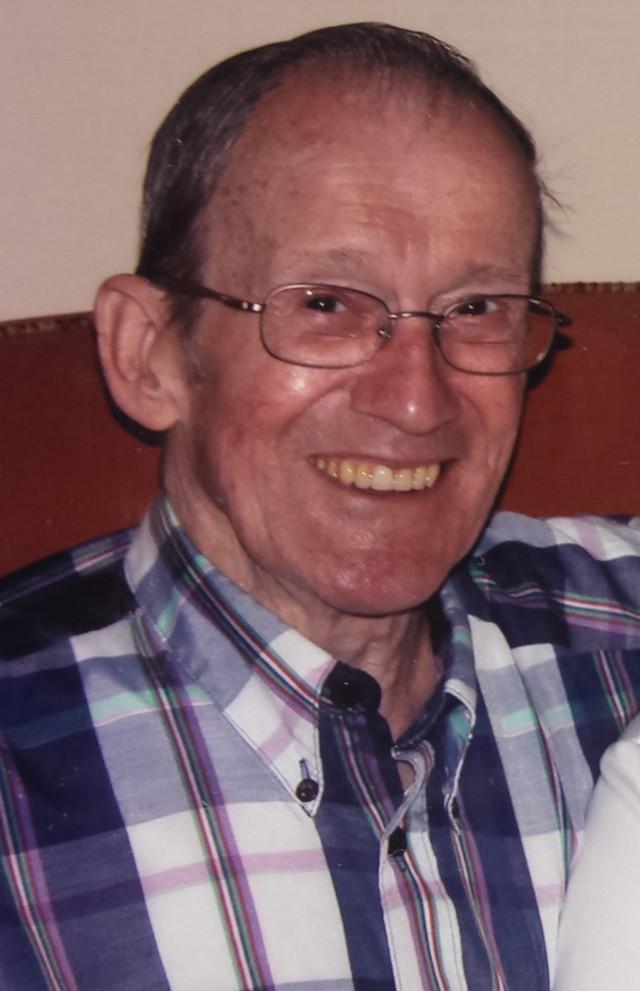 James Oliver Ploof Sr.