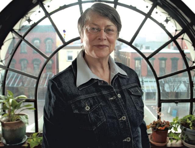 Jane Knodell - MATTHEW THORSEN