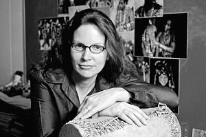Janet Bennion