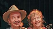 Jay Ungar and Molly Mason Highlight Spice on Snow