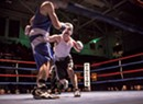 Vermont Boxers Take to the Tournaments