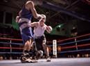 Vermont Boxers Take to the Tournaments