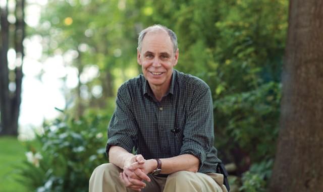 Jeff Wennberg