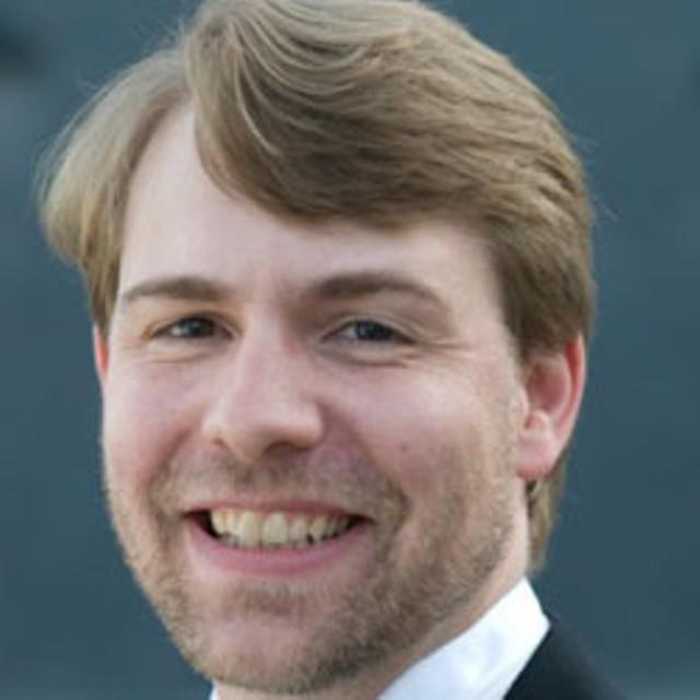 Jeffrey Buettner