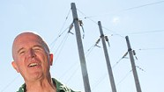 Some Residents Are Charged Up Over a Proposed Power Line in Winooski