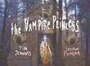 Jennings and Ponder Tell Tales of the Vampire Princess and More