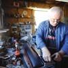 The Secret Genius of Pedal Steel Guitar Builder Jerry Fessenden