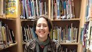 Jessamyn West Documents Vermont Public Libraries