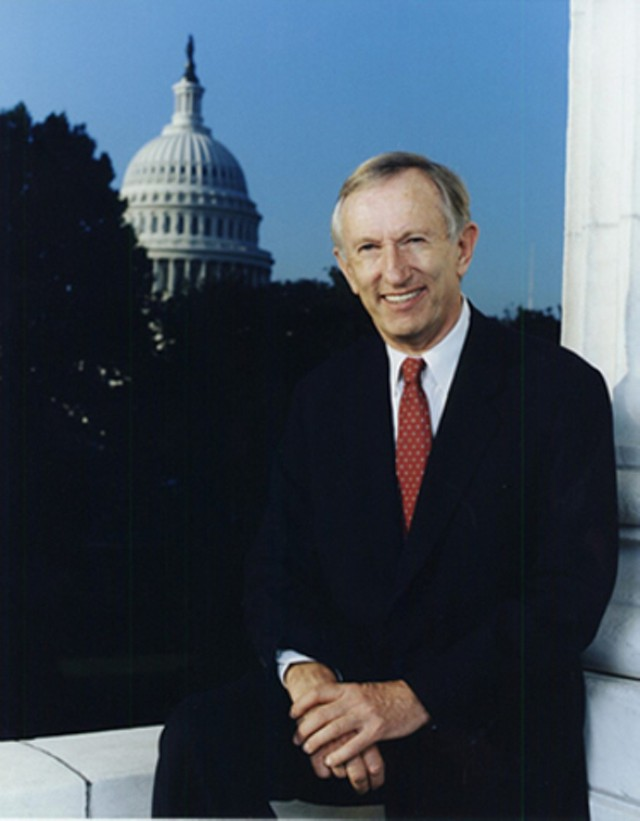 Image result for Jim Jeffords