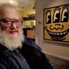 Not So Funny: A Lifetime of Comics Stolen in Brattleboro