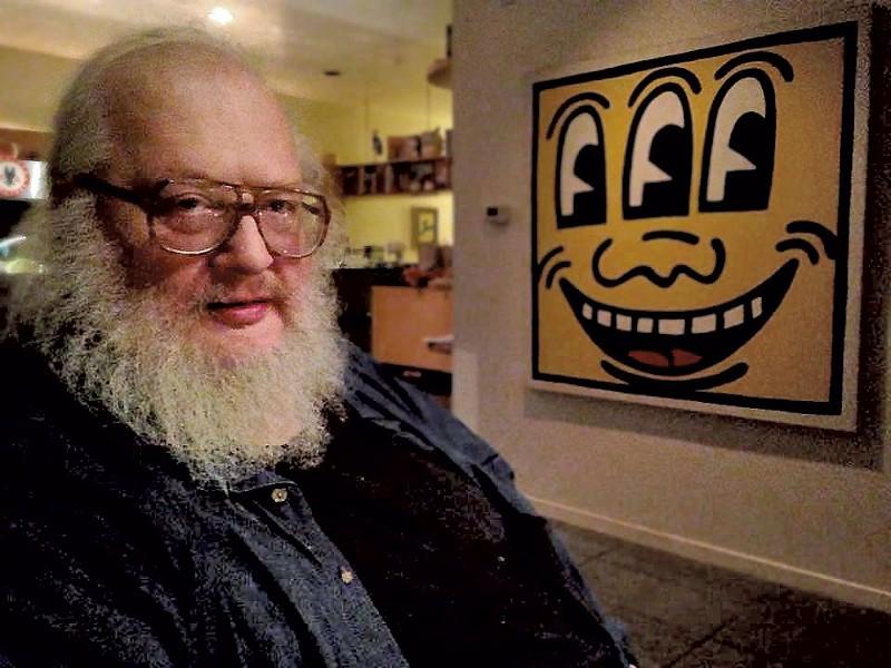 Jim Wheelock
