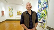 Vermont Arts Council Presents Awards