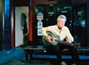 John Hammond Talks About His Half Century Singing the Blues