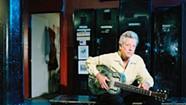 John Hammond Talks About His Half Century Singing the Blues