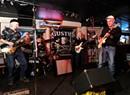 John Lackard's Open Jam Gives Barre the Blues