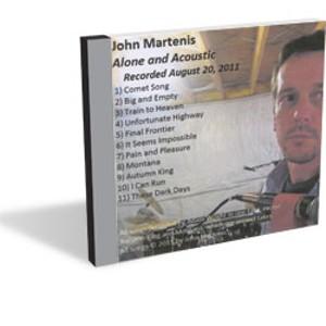 John Martenis