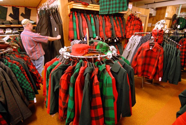 40cc01d44aa31 Stitching a Niche? | Business | Seven Days | Vermont's Independent Voice