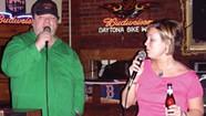 Scene@ Dave Harrison's Starstruck Karaoke