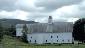 Jubilee Barn in Huntington