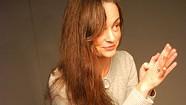 Vermont College of Fine Arts to Welcome Best-Selling Novelist Julianna Baggott