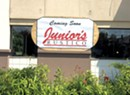 Junior's Rustico Is Coming to Burlington