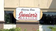 Junior's Rustico Is Coming to Burlington