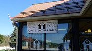 Juni's Dog Haus Opens in Waterbury
