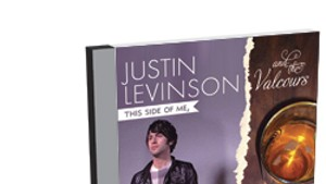 Justin Levinson and the Valcours, This Side of Me, This Side of You