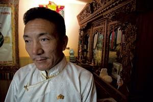 MATTHEW THORSEN - Kalsang Gangjong Gesar Tsang