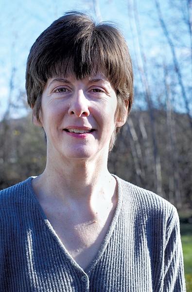Kate O'Connor - COURTESY OF KAYLA RICE/THE BRATTLEBORO REFORMER