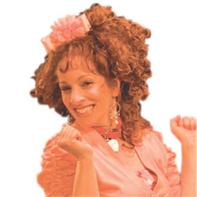 Kathryn Blume as Sylvia
