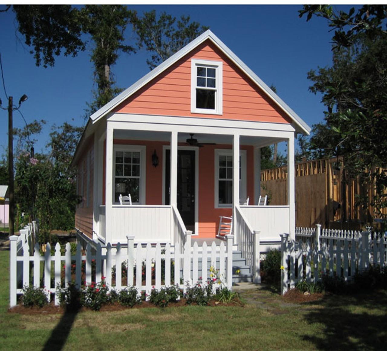 Katrina Cottage Designer Talks Small In Burlington