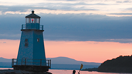 Three Day Trips Within an Hour of Burlington