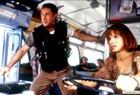 Keanu Reeves and Sandra Bullock in 'Speed'
