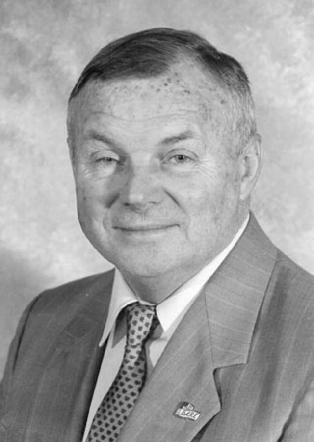 Ken Atkins