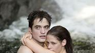 The Twilight Saga: Breaking Dawn: Part 1