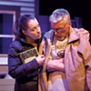 Theater Review: Proof, Essex Community Players
