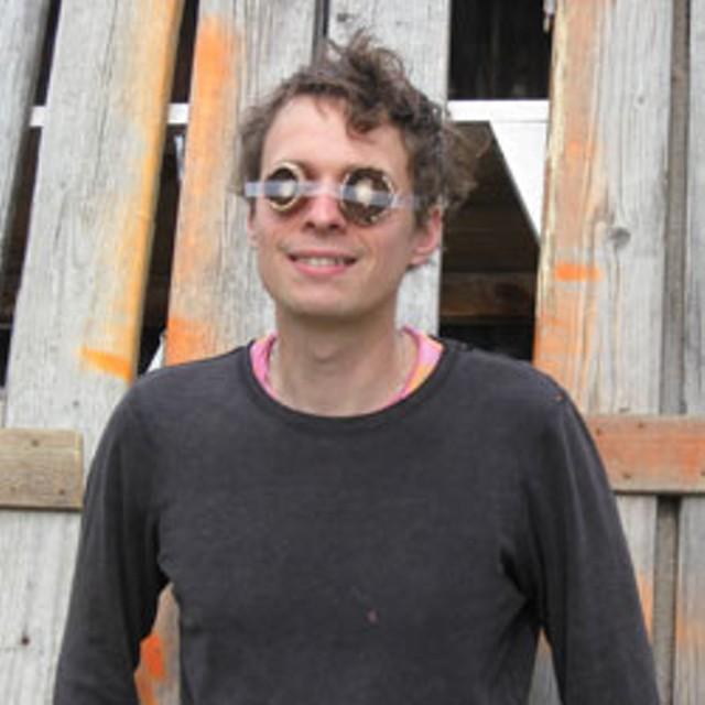 Kurt Weisman