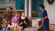 An Original Play Produced by Girls Nite Out Puts the Focus on Ewe