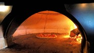 La Boca's Wood Fired Pizzeria Opens in Burlington