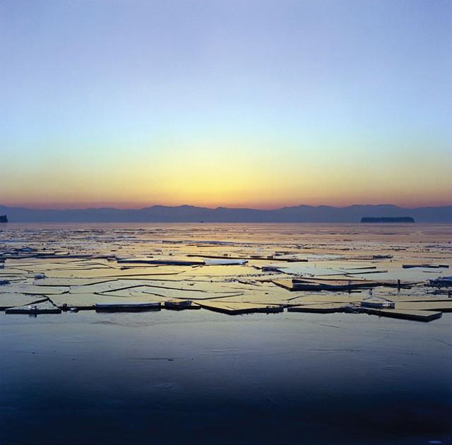 """Lake Champlain III"" by Shayne Lynn"