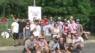 Last Stand Waterfront Bike Polo Tournament [SIV184]