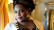 Opera Singers Latonia Moore and Jesus Garcia Perform with the VYO