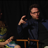 Seth Rogen Talks About Fraternities, Weed, Dildos and Hilarity for Charity