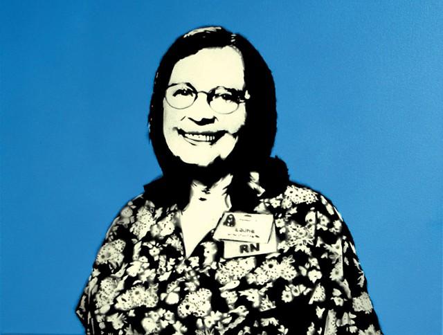 Laurie Spaulding