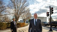 Seniority Rules: Thirty-eight Years After Going to Washington, Sen. Patrick Leahy Has Arrived