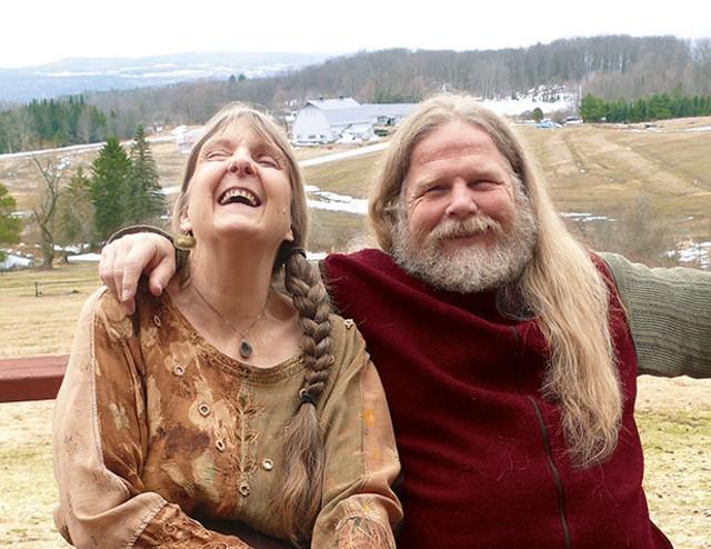 Leanne Ponder & Tim Jennings