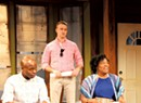Theater Review: Clybourne Park, Northern Stage