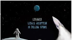 Lendway, Lights Disappear in Yellow Smoke