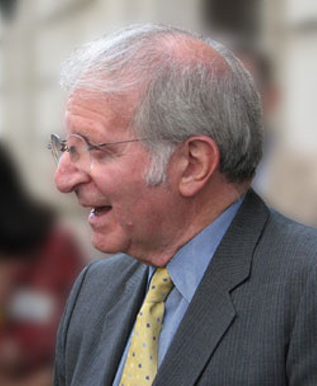 Leonard Weinglass